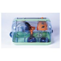 Habitrail - Cage Mini pour Rongeur Nain