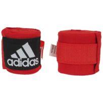 Adidas - Bandage boxe Bandes de maintien rouge Rouge 23025