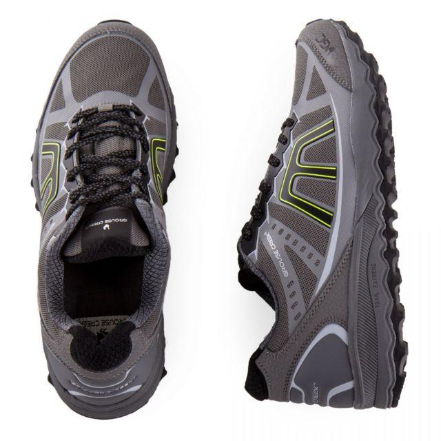 Grouse Creek - Baskets running homme - pas cher Achat   Vente Chaussures  running - RueDuCommerce c8765dc7668b