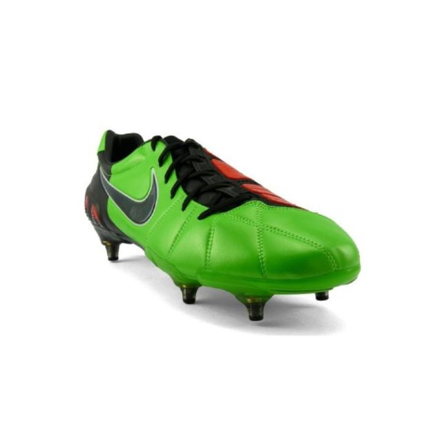 Chaussures Homme Laser Football Foot Shoes T90 hQstrd