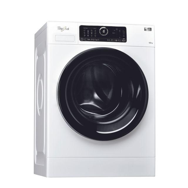 whirlpool lave linge frontal fscr12440 achat lave linge. Black Bedroom Furniture Sets. Home Design Ideas