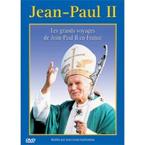 Kappa Editions - Jean-Paul Ii - Les grands voyages de Jean-Paul Ii en France