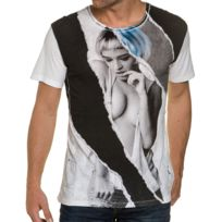Religion - Tee Shirt Manches Courtes