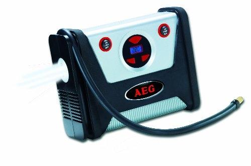 97136 Compresseur Kd 7.0 Avec SÉLECTION De La Pression NumÉRIQUE Et ArrÊT Automatique, Lampe À Led, 12 V, Max. 7 Bar 100 P