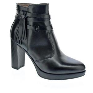 Nero Giardini 9204 Bottine Femme Noir 7ZkY3OWMF