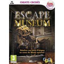 Mindscape - Escape The Museum - Jeu Pc