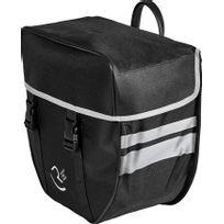 Rfr - sacoche porte-bagages - Sac porte-bagages - noir