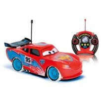 Magnum - Voiture radiocommandée - Mc Queen - Cars Ice Racers