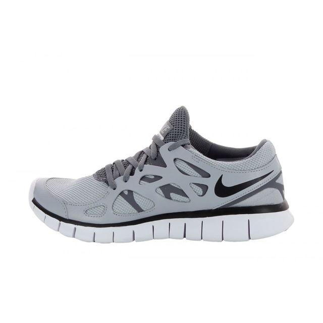 le dernier ae59f 1cacb Nike - Basket Free Run 2 Ext - 536746-025 - pas cher Achat ...