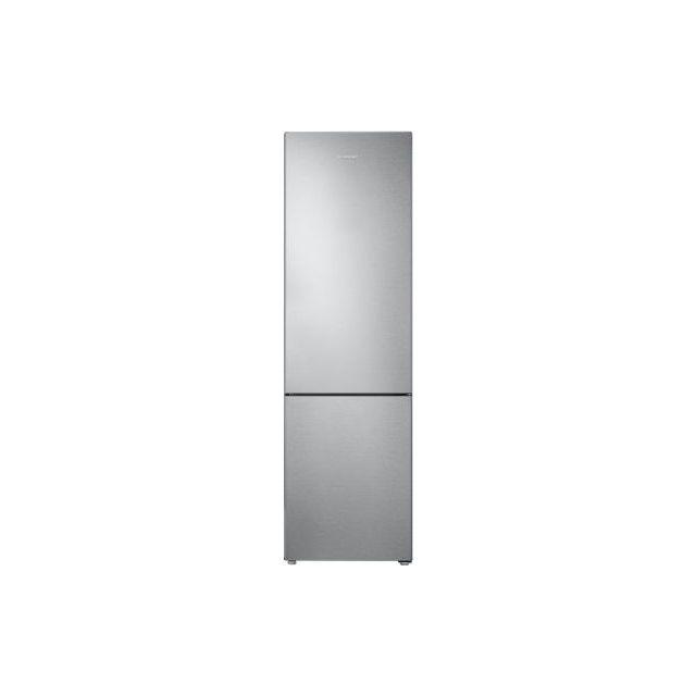 Samsung Réfrigérateur congélateur en bas RB37J5000SA