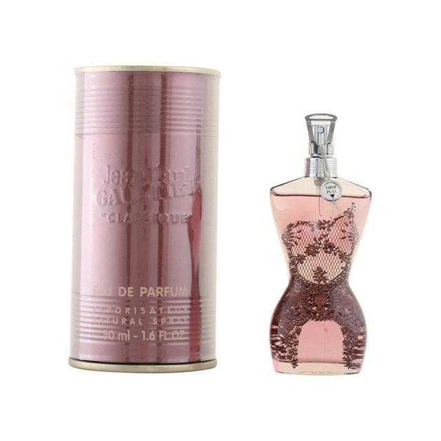 Jean Paul Gaultier Parfum Femme Classique Edp pas cher