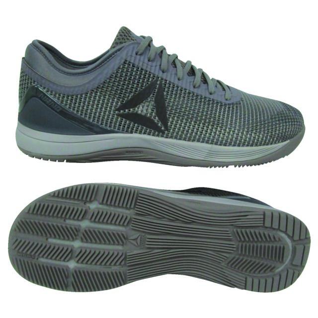 Reebok R Crossfit Nano 8.0 Femme Vert En Solde, Chaussures