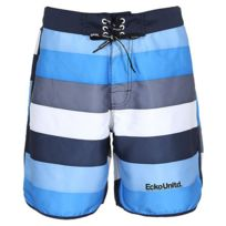 Ecko - Boardshort Unltd Cascade Indigo Navy