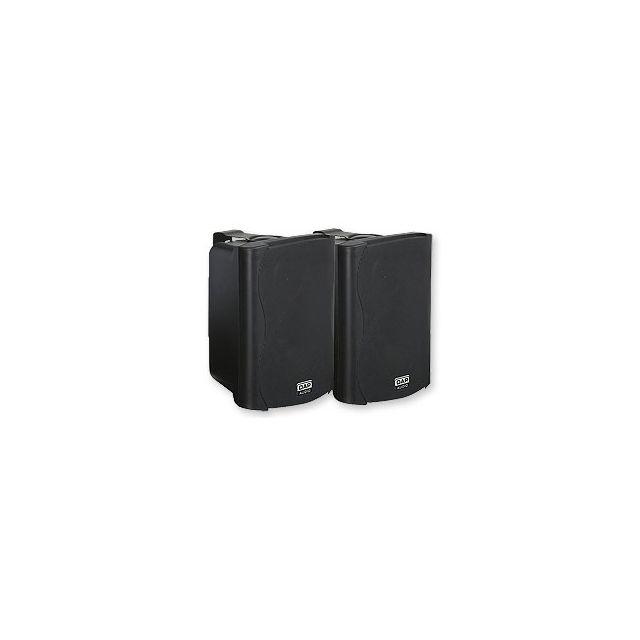 Dap Audio Pr 62T Black la paire
