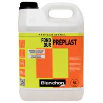 Blanchon - Fond Dur Preplast - Cond. l : 5