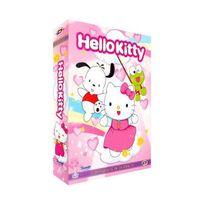 Unknown - Hello Kitty - Intégrale de la série Tv Coffret 6 Dvd