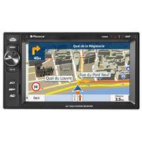 Phonocar - Autoradio/VIDEO/GPS Vm068 Gps Europe