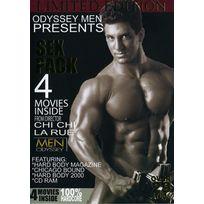 Filmco - 4 Films Hard Body Magazine