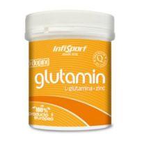 InfiSport - Glutamin 150 capsules