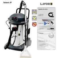 Lavor - Pro - Aspirateur injecteur-extracteur 2400W max. 108l/s - Solaris If