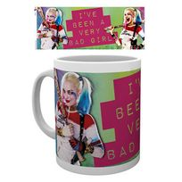 Gb - Mug - Suicide Squad mug Bad Girl