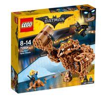 Lego - L'attaque de Gueule d'argile™ - 70904