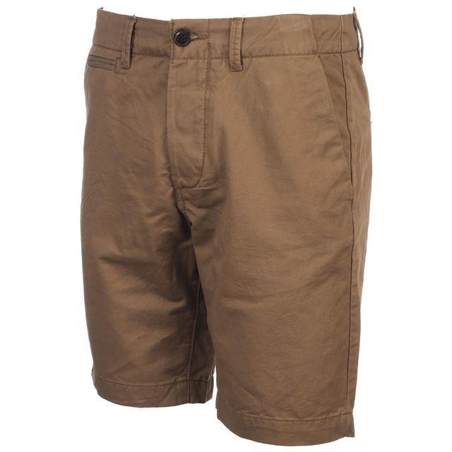 Jack JONES - Short bermuda Jack and jones Graham dark camel short Marron  79825 060d457cde6e