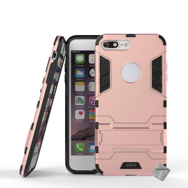 coque iphone 8 choc
