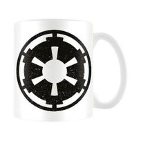 Sdtoys - Mug Star Wars Mug Empire Symbol