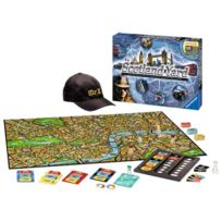 Ravensburger - Jeu Scotland Yard