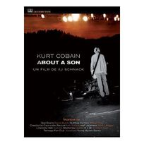 Arcades - Kurt Cobain : About a Son
