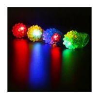 Action Fluo - Bague Magique Lumineuse Modèle Aléatoire
