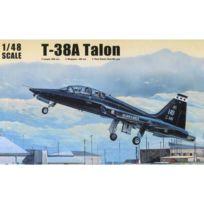 Trompette - Maquette avion : Us T-38A Talon