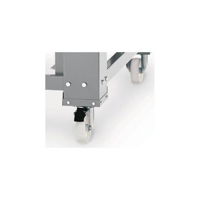 Materiel Chr Pro Support pour four convoyeur à avancement automatique