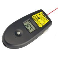 Tfa - Thermomètre à infrarouge Flash Iii