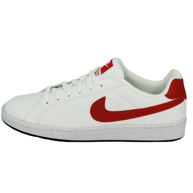 Nike Court Majestic Leather Chaussures Mode Sneakers Homme
