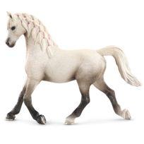 Schleich - Figurine cheval : Jument arabe