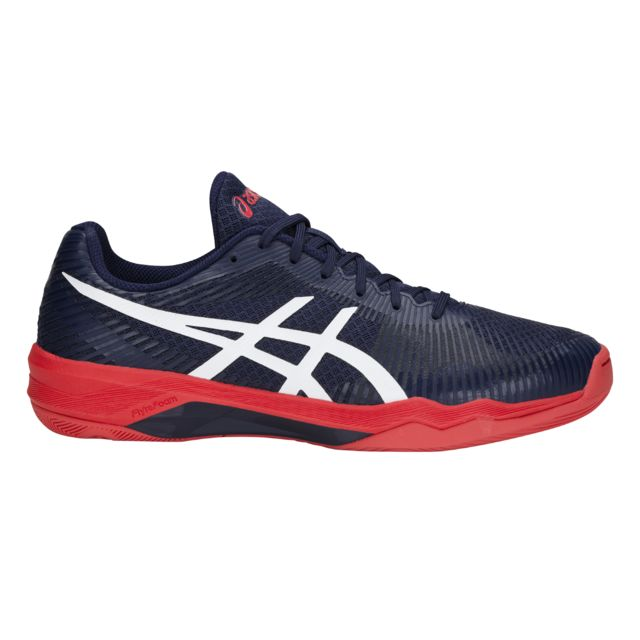 Chaussures Pas Cher Achat Volley Elite Ff Vente Asics sxQhdtCr