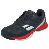 Babolat - Pulsion Ac Chaussure Homme - Taille 39 - Gris