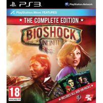 Take 2 - BioShock Infinite Edition Complete