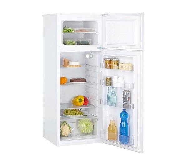 CANDY - Réfrigérateur CCDS5142W