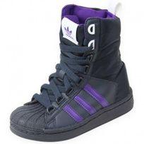 Adidas originals - Superstar Boot - Bottes Fille Adidas