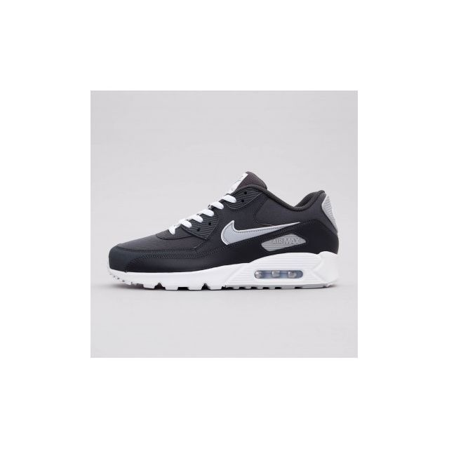 Nike Air Max 90 Essential Age Adulte, Couleur Gris