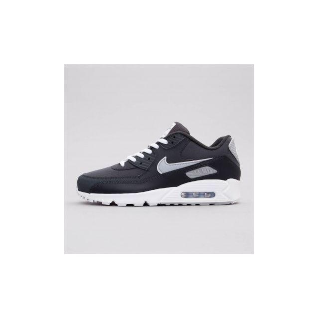 mode designer 582e3 12c67 Nike - Air Max 90 Essential - Age - Adulte, Couleur - Gris ...