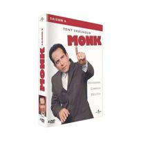 Générique - Monk - Saison 6