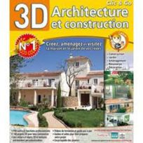 Anuman Interactive - 3D Architecture Et Construction 8 - Pc