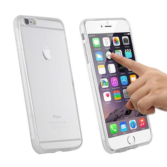 coque en gel iphone 6