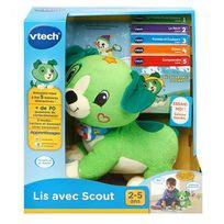 VTech - Lis avec Scout