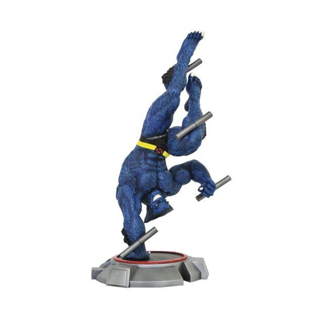 Diamond Select Toys Marvel X-men - Statuette Gallery Beast Comic 25 cm
