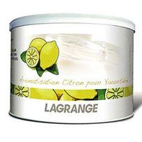 LAGRANGE - sucre aromatisé au citron 125g - 380060